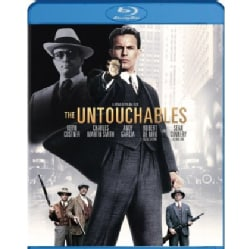 The Untouchables (Blu-ray Disc)