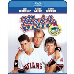 Major League (Blu-ray Disc)