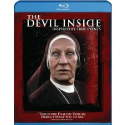 The Devil Inside (Blu-ray Disc)