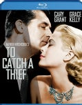 To Catch A Thief (Blu-ray Disc)