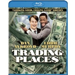 Trading Places (Blu-ray Disc)