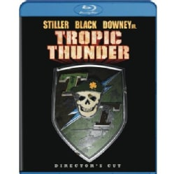 Tropic Thunder (Blu-ray Disc)