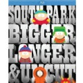 South Park: Bigger Longer & Uncut (Blu-ray Disc)