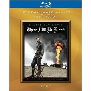 There Will Be Blood (Blu-ray Disc)