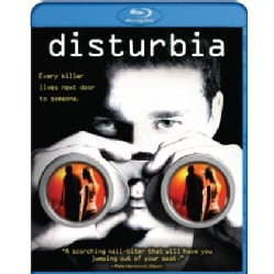 Disturbia (Blu-ray Disc)
