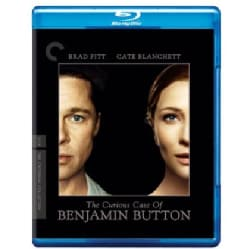 The Curious Case Of Benjamin Button (Blu-ray Disc)