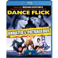 Dance Flick (Blu-ray Disc)