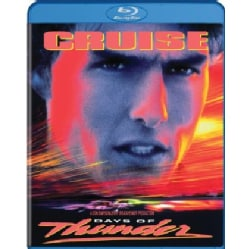 Days Of Thunder (Blu-ray Disc)