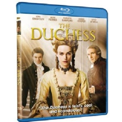 The Duchess (Blu-ray Disc)