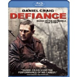 Defiance (Blu-ray Disc)