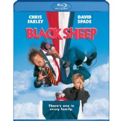 Black Sheep (Blu-ray Disc)