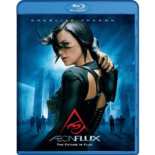 Aeon Flux (Blu-ray Disc)