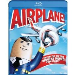 Airplane! (Blu-ray Disc)