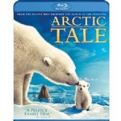 Arctic Tale (Blu-ray Disc)