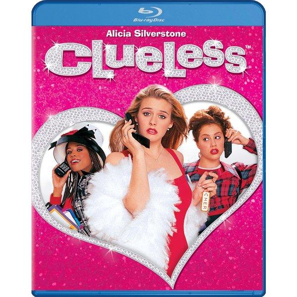 Clueless (Blu-ray Disc) 10397025