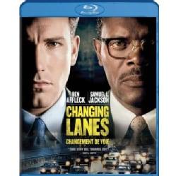 Changing Lanes (Blu-ray Disc)