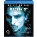 The Machinist (Blu-ray Disc)