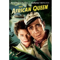 The African Queen (DVD)