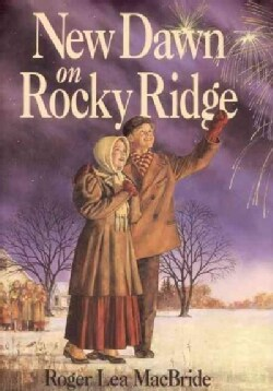 New Dawn on Rocky Ridge (Paperback)