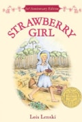 Strawberry Girl (Paperback)