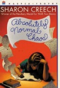 Absolutely Normal Chaos (Paperback)
