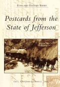 Postcards from the State of Jefferson (Paperback)