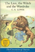The Lion, the Witch and the Wardrobe: Full Color Collector's Edition (Paperback)
