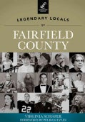 Legendary Locals of Fairfield County South Carolina (Paperback)
