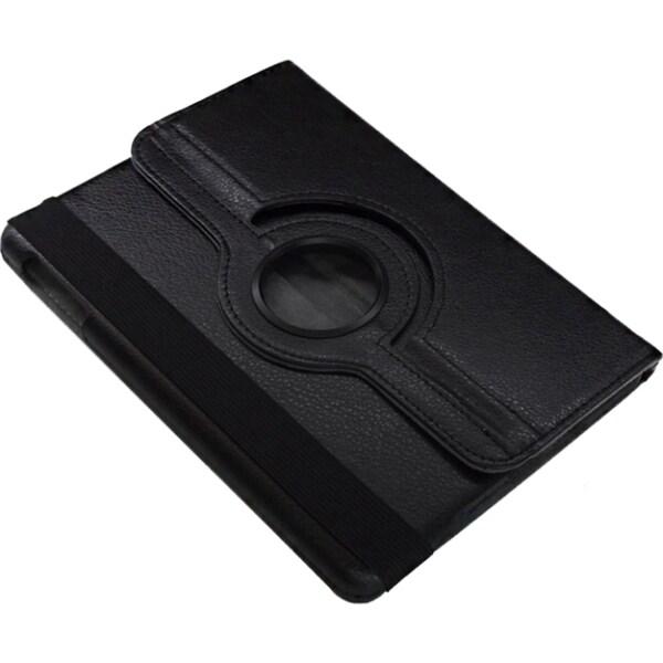Premiertek Carrying Case (Folio) for iPad mini - Black