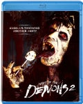 Night of the Demons 2 (Blu-ray Disc)