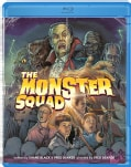 The Monster Squad (Blu-ray Disc)