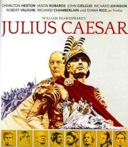 Julius Caesar (Blu-ray Disc)
