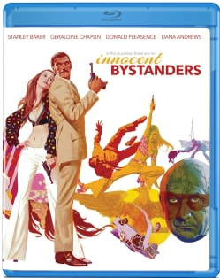 Innocent Bystanders (Blu-ray Disc)
