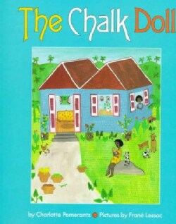 The Chalk Doll (Paperback)