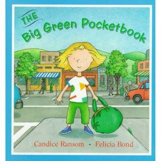 The Big Green Pocketbook (Paperback)