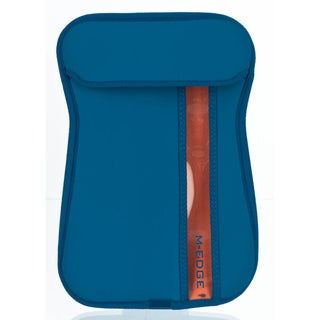 M-Edge Neoprene Pop Teal Tablet Sleeve