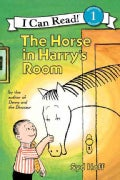 The Horse in Harry's Room (Paperback)