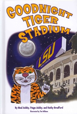 Goodnight Tiger Stadium (Hardcover)