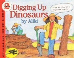Digging Up Dinosaurs (Paperback)