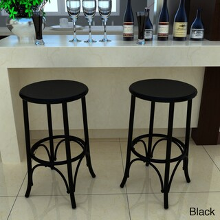 Toulon 24-inch Caf� Stool