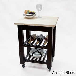 Mason Kitchen Cart