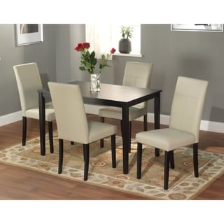 Bettega Parson Five-piece Dining Set