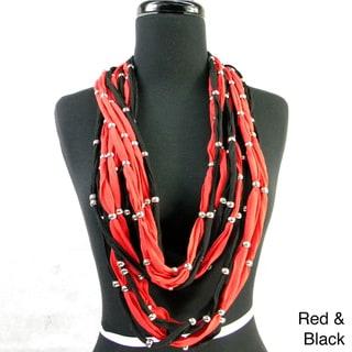 Fashion Jewelry Infinity Scarf