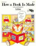 How a Book Is Made (Paperback)
