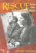 Rescue: The Story of How Gentiles Saved Jews in the Holocaust (Paperback)