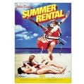 Summer Rental (DVD)