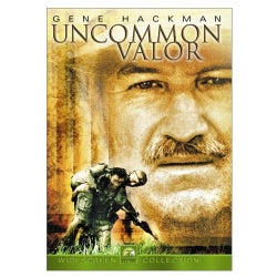 Uncommon Valor (DVD)