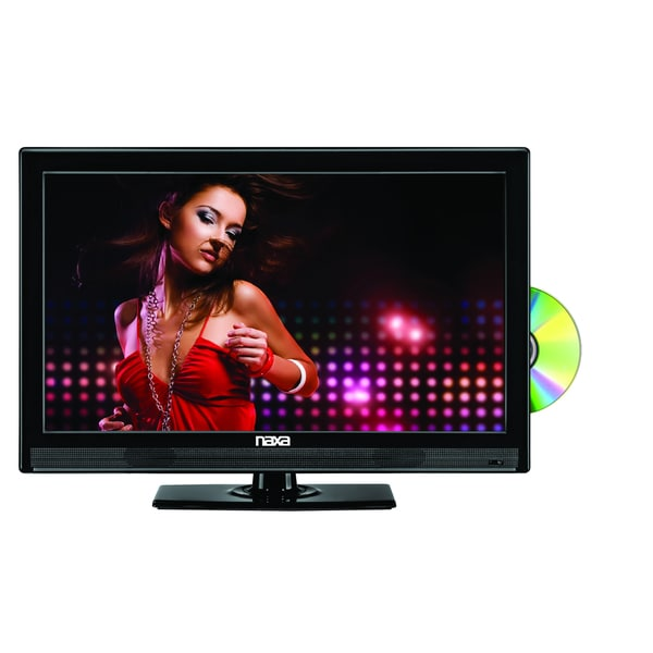 "Naxa RBNTD-1553 15.6"" 720p LED TV/DVD Combo (Refurbished)"