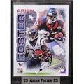 Encore Select Arian Foster Houston Texans Photo Plaque (9 x 12)