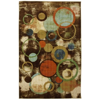 Painterly Multi Area Rug